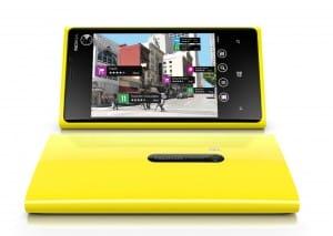 Nokia Lumia 920 3