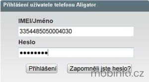 Aligator_C200_webovenastaveni_1