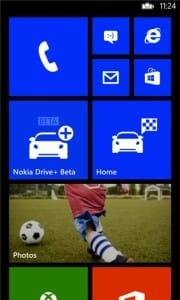 NokiaDriveBeta_1