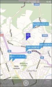 mBenzin.cz_WP_1