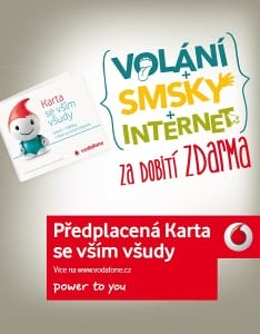 VodafoneMaskot