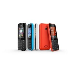 Nokia208