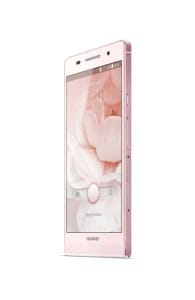 HuaweiAscendP6_pink_1