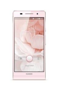 HuaweiAscendP6_pink_3