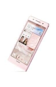 HuaweiAscendP6_pink_5