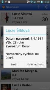 NarozeninyAndroid_2