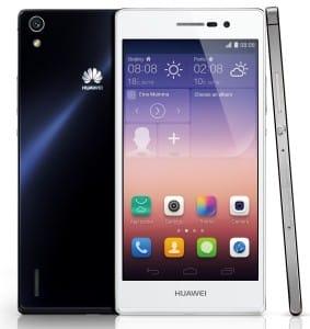 HuaweiAscendP7