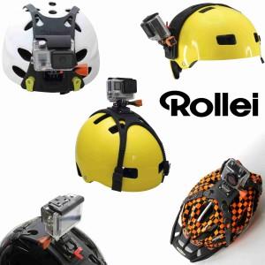 Rollei Helmet Mount Pro