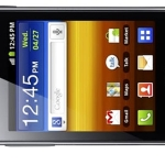 Samsung Galaxy Y: osedlejte si levný Android (recenze)