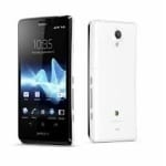 Sony Xperia J: Android s prohnutým tělem (preview)
