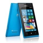 Huawei Ascend W1: ultralevný Windows Phone [preview]