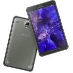 Preview tabletu pro firmy Samsung Galaxy Tab Active