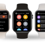 Sygic Travel podporuje hodinky Apple Watch