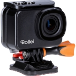 Rollei Actioncam 550 Touch: kamera do akce!