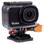 Rollei Actioncam 560 Touch: plynulé 4K v akci
