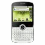 Huawei U8350 Boulder: Android dostal QWERTY klávesnici (videopreview)