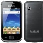 Samsung Galaxy Gio: levný Android s kompromisy [preview]