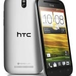 HTC One SV: co takhle mobil s LTE [recenze]