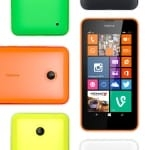 Nokia Lumia 630 a Lumia 635: poprvé s Windows Phone 8.1