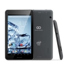 Preview tabletu Goclever Insignia 700 Pro